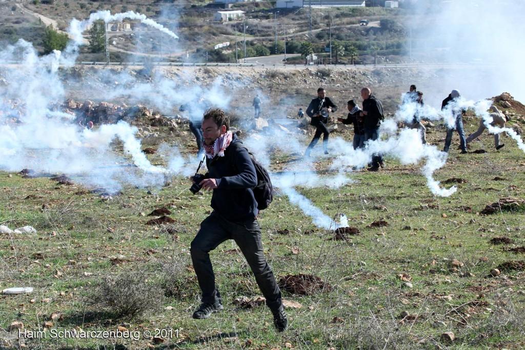 Nabi Saleh 11/12/2011 | IMG_8430
