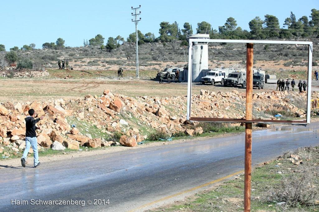 Nabi Saleh 11/12/2011 | IMG_8454