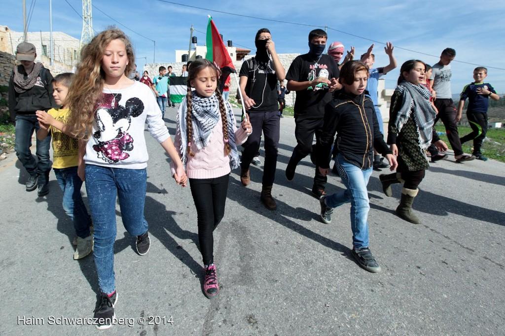Nabi Saleh 05/12/2014 | IMG_8785