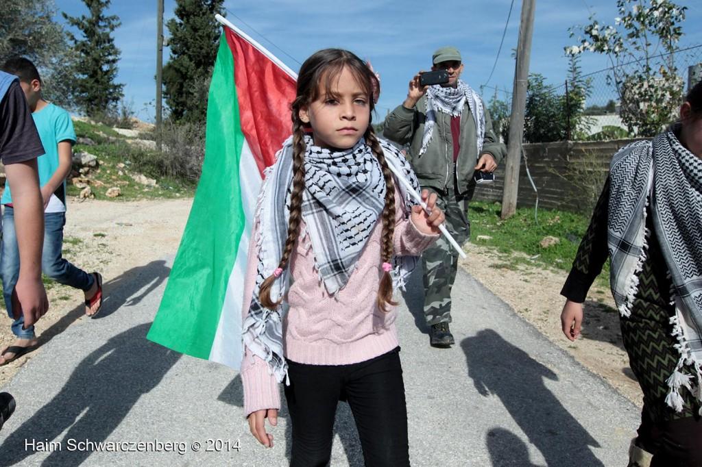 Nabi Saleh 05/12/2014 | IMG_8801