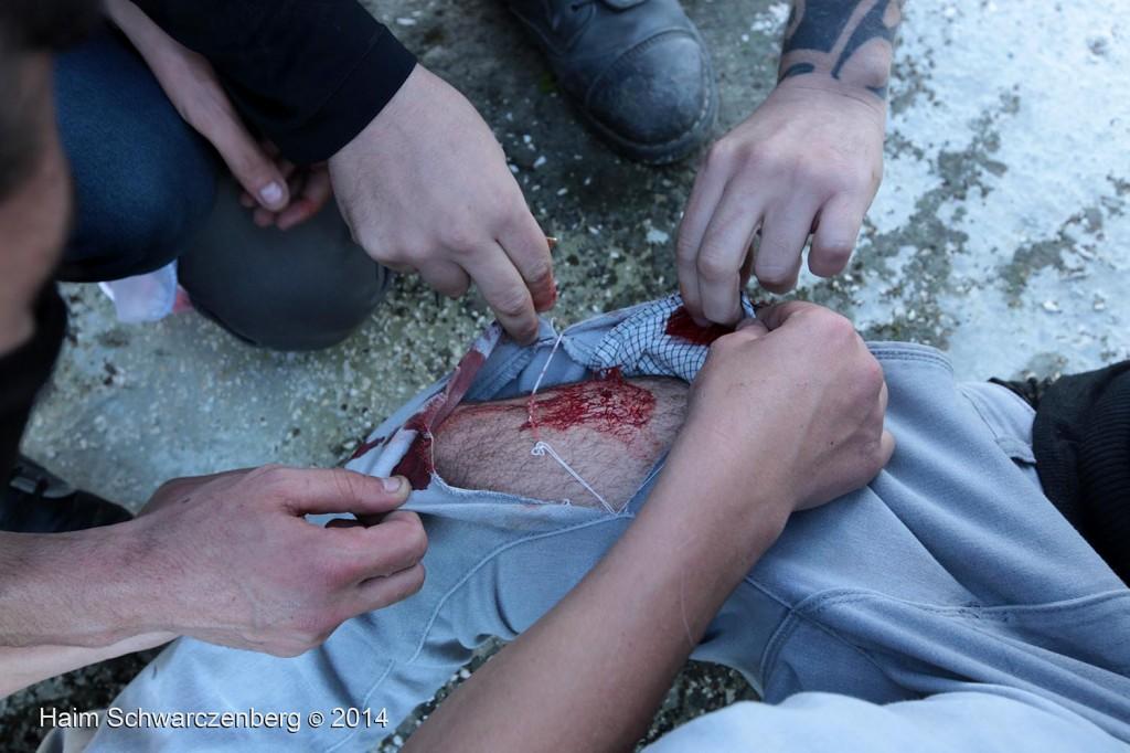Nabi Saleh 05/12/2014 | IMG_8840