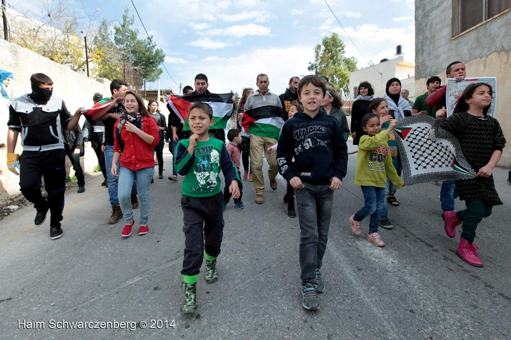Nabi Saleh 12/12/2014 | IMG_8878
