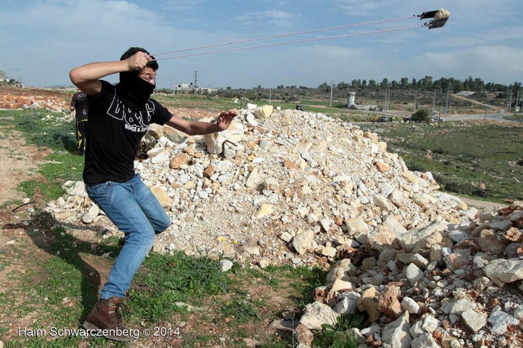 Nabi Saleh 12/12/2014 | IMG_8906