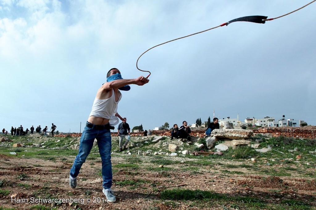 Nabi Saleh 05/12/2014 | IMG_8941