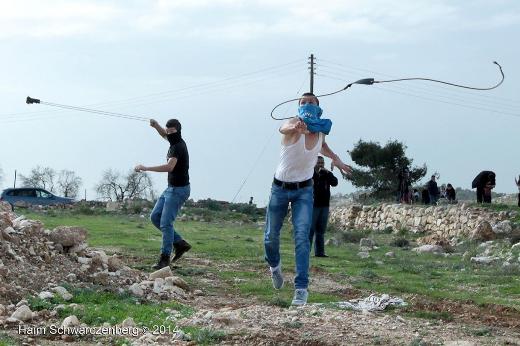 Nabi Saleh 12/12/2014 | IMG_8972