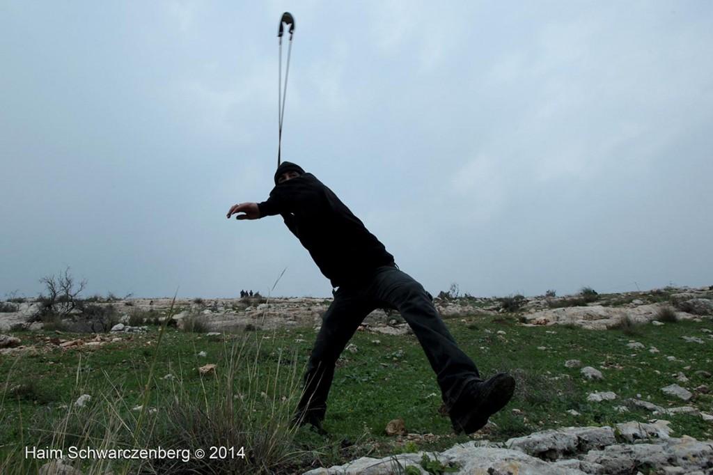Nabi Saleh 19/12/2014 | IMG_9163