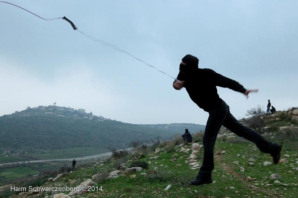 Nabi Saleh 19/12/2014 | IMG_9186
