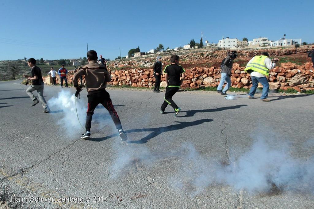 Nabi Saleh 26/12/2014 | IMG_9337