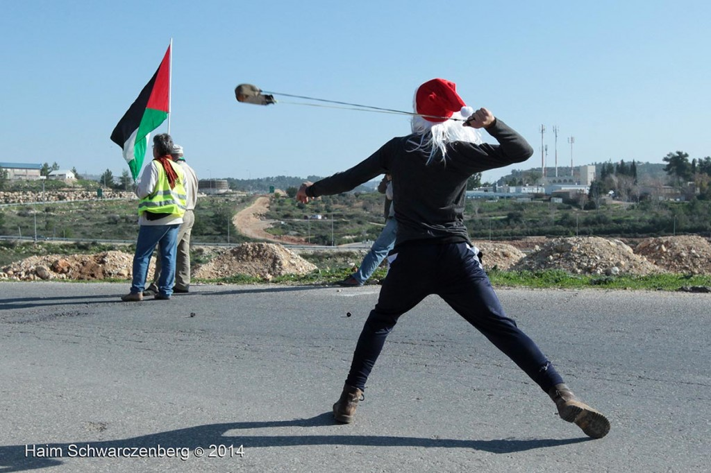 Nabi Saleh 26/12/2014 | IMG_9372
