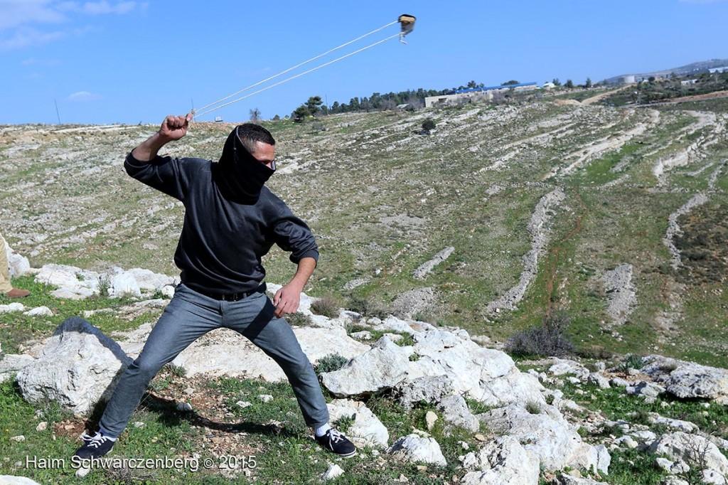 Nabi Saleh 23/01/2015 | IMG_0599
