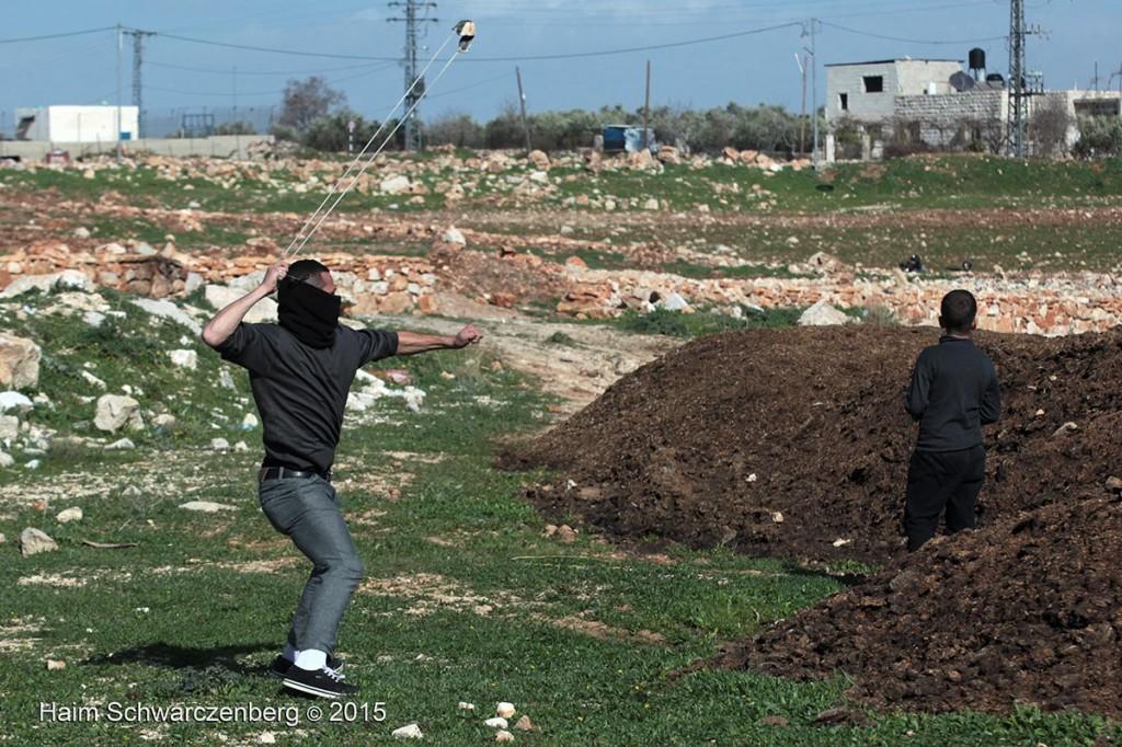 Nabi Saleh 23/01/2015 | IMG_0624
