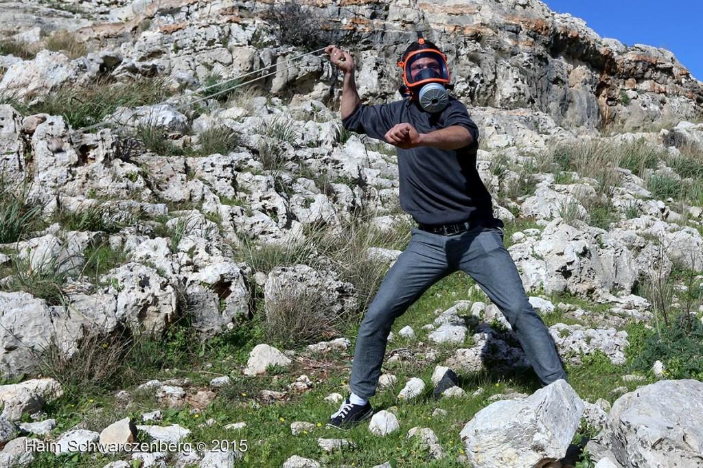 Nabi Saleh 23/01/2015 | IMG_0625