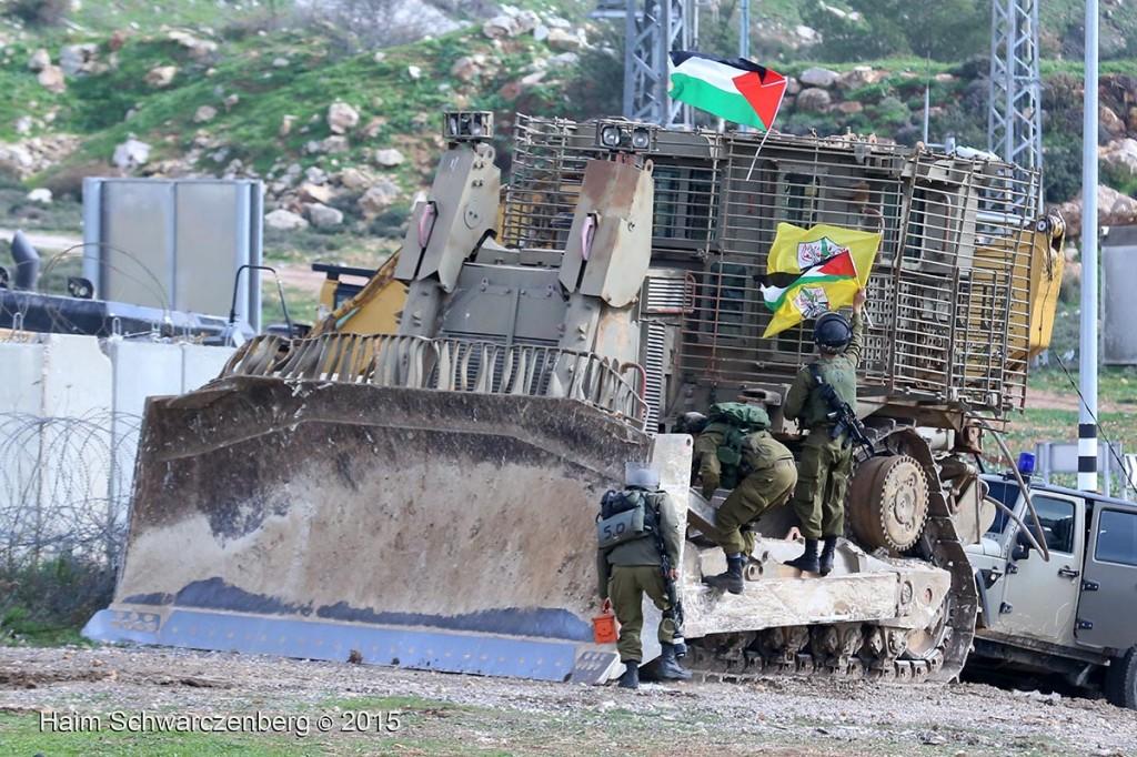 Nabi Saleh 02/01/2015   IMG_6167