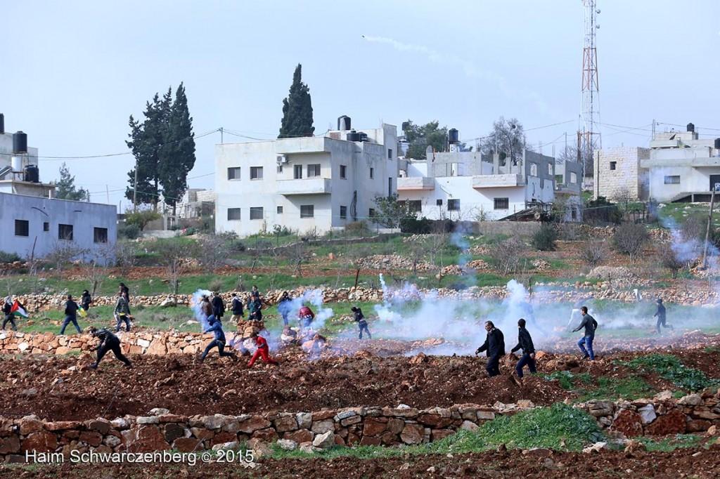 Nabi Saleh 02/01/2015   IMG_6213