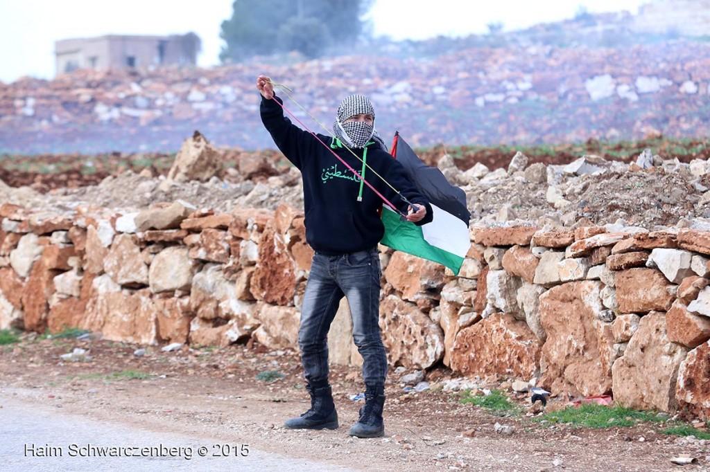 Nabi Saleh 02/01/2015   IMG_6268
