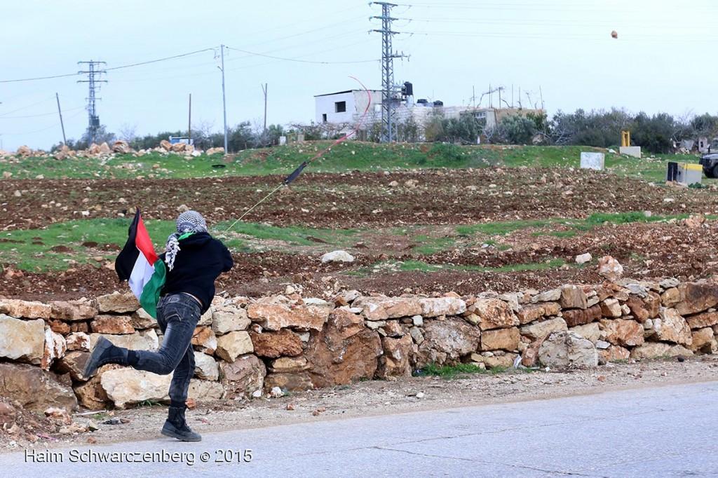 Nabi Saleh 02/01/2015   IMG_6289