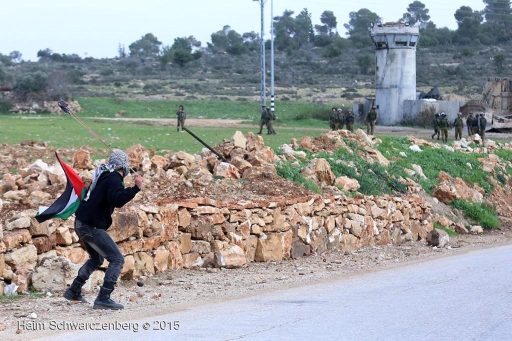 Nabi Saleh 02/01/2015   IMG_6301