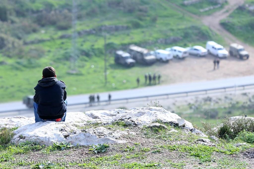 Nabi Saleh 02/01/2015   IMG_6333