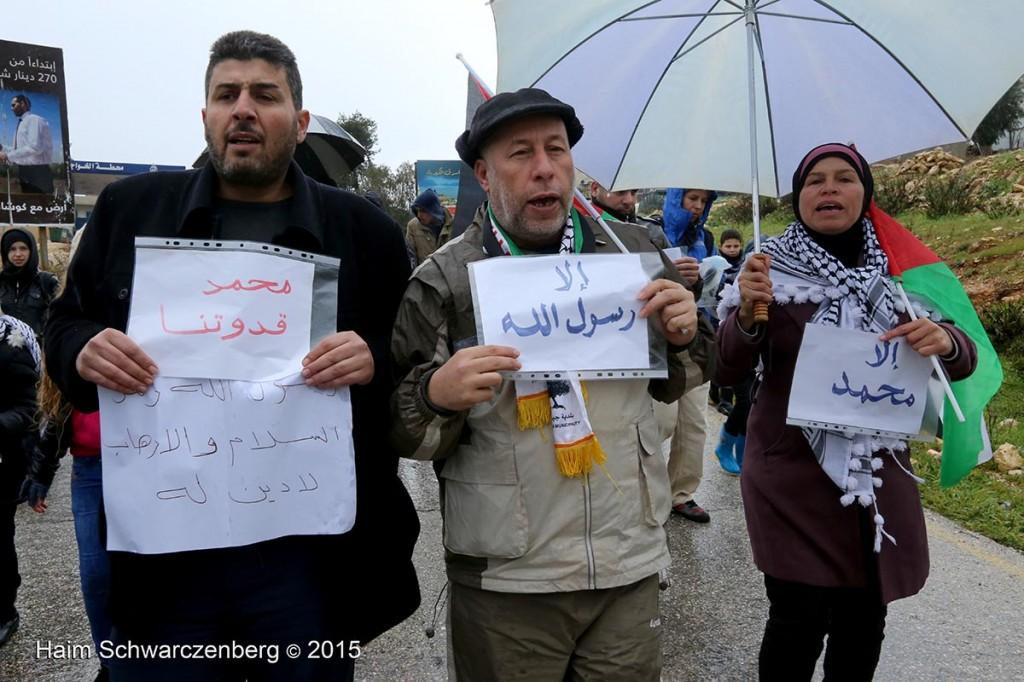 Nabi Saleh 16/01/2015   IMG_7985