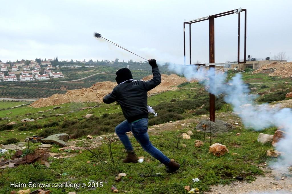 Nabi Saleh 16/01/2015   IMG_8025