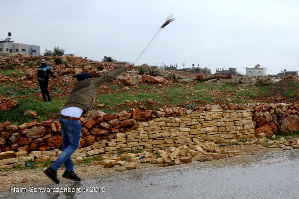 Nabi Saleh 16/01/2015   IMG_8052