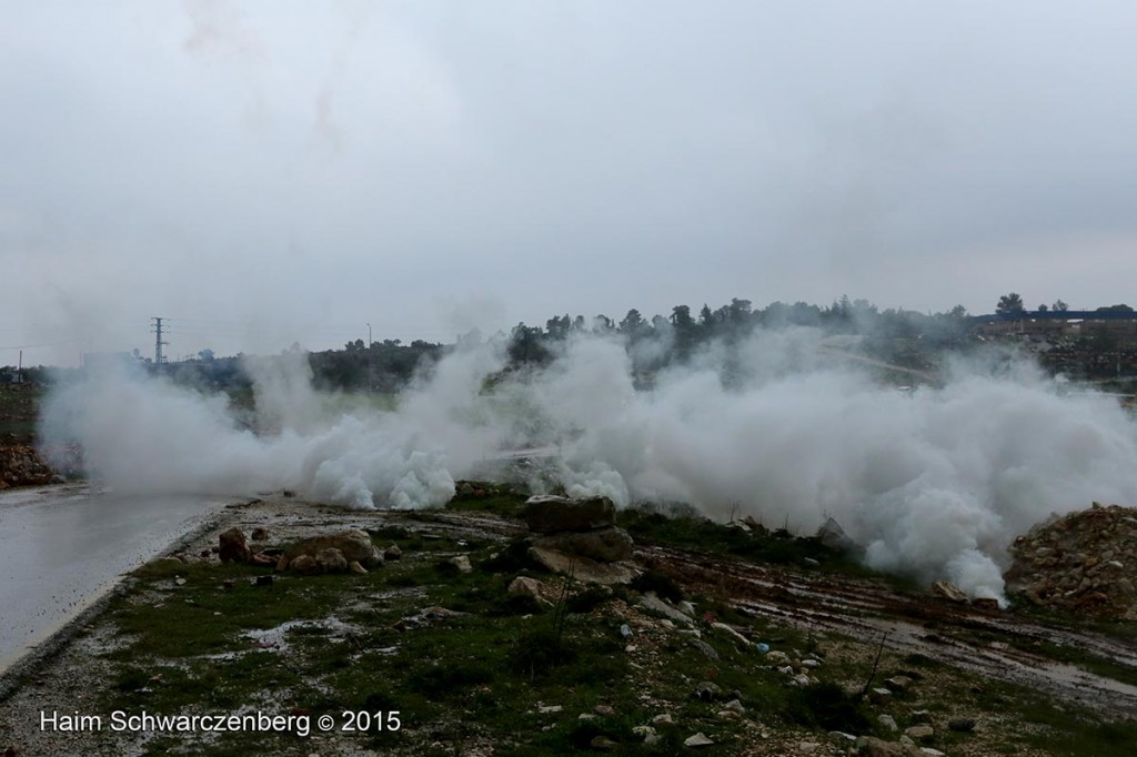 Nabi Saleh 16/01/2015 | IMG_8072