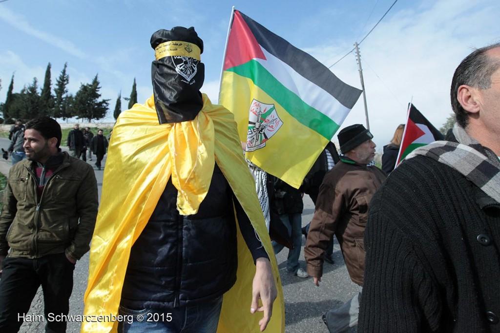 Nabi Saleh 02/01/2015   IMG_9558