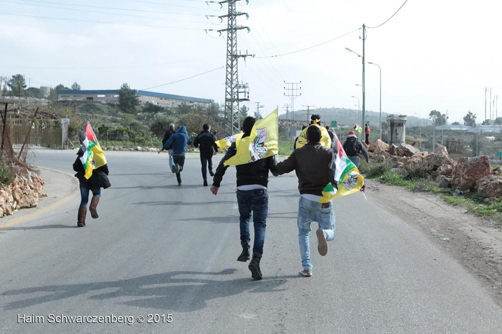 Nabi Saleh 02/01/2015   IMG_9576