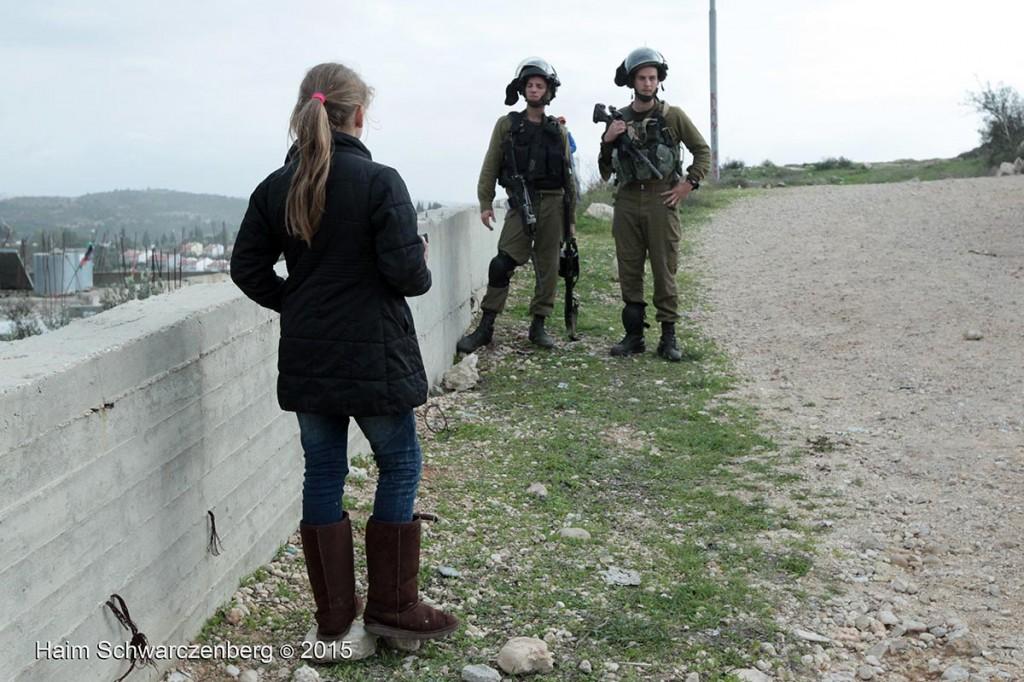 Nabi Saleh 02/01/2015 | IMG_9669