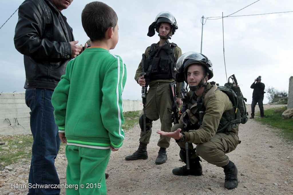 Nabi Saleh 02/01/2015 | IMG_9711