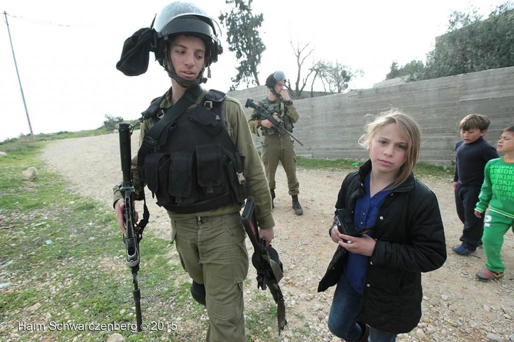 Nabi Saleh 02/01/2015 | IMG_9736