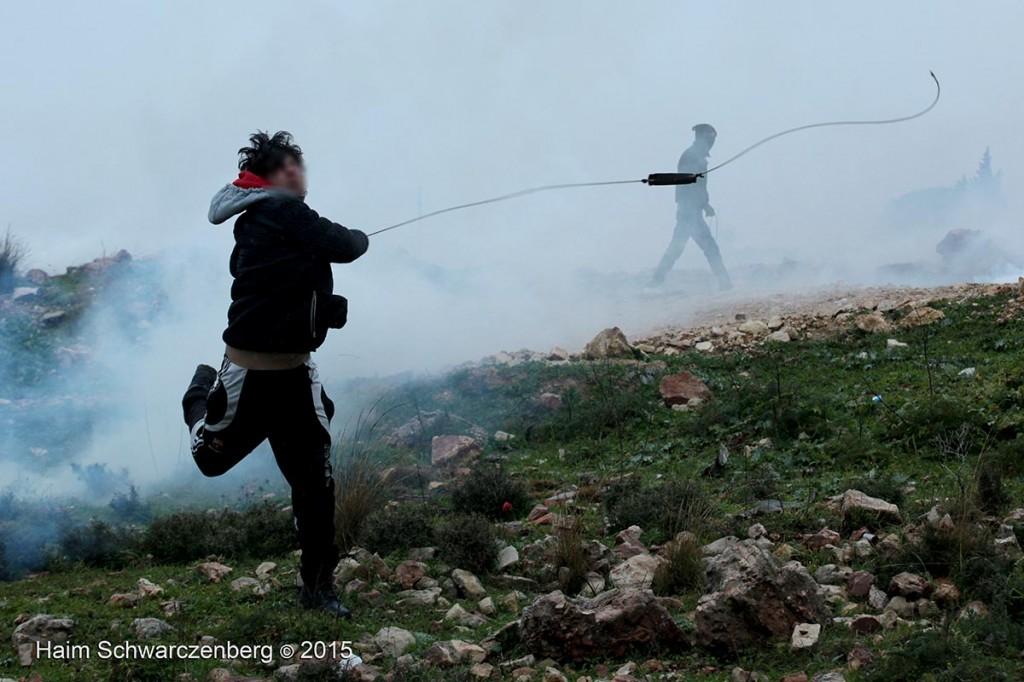 Nabi Saleh 16/01/2015 | IMG_9844
