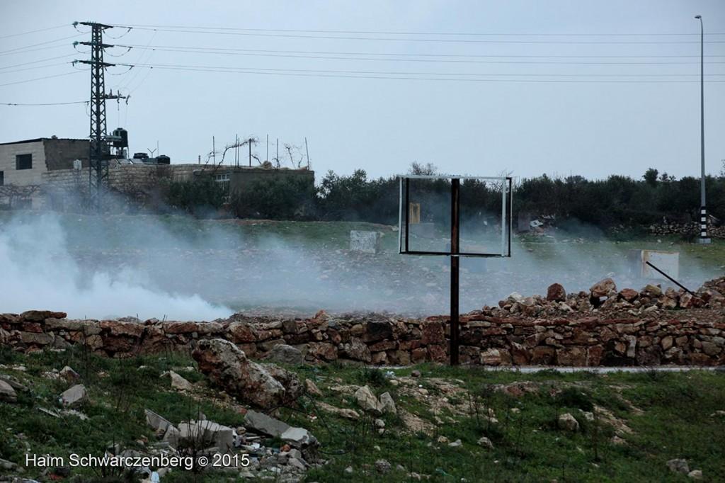 Nabi Saleh 16/01/2015 | IMG_9847