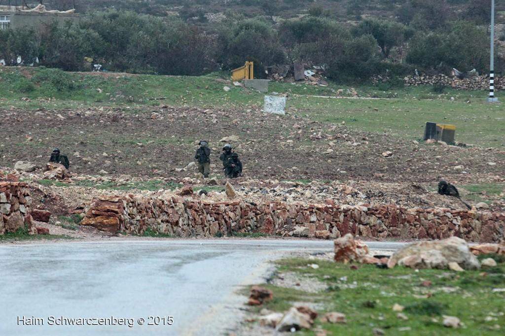 Nabi Saleh 16/01/2015 | IMG_9892