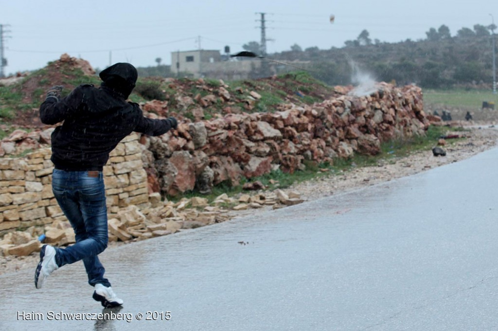 Nabi Saleh 16/01/2015   IMG_9943