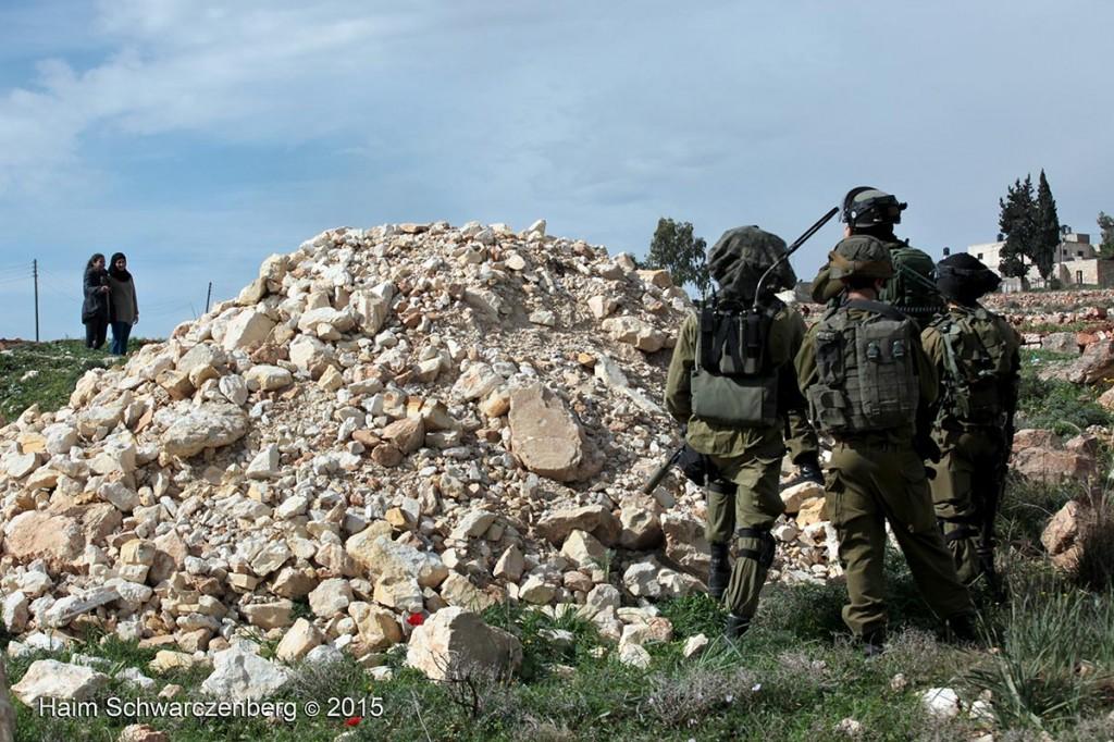 Nabi Saleh 06/02/2015 | IMG_0855
