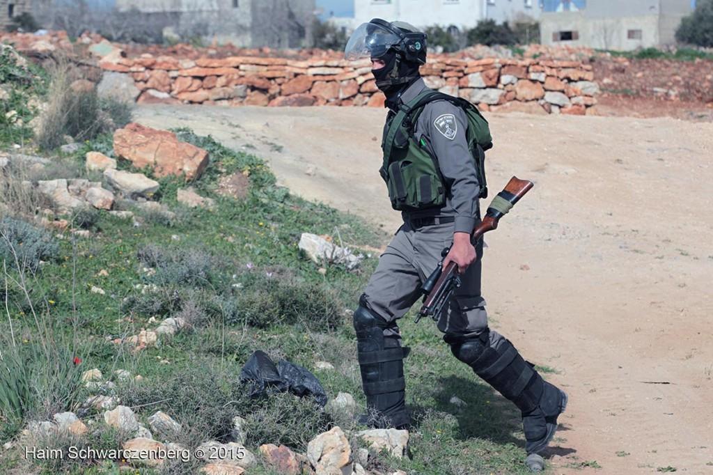 Nabi Saleh 06/02/2015 | IMG_0877