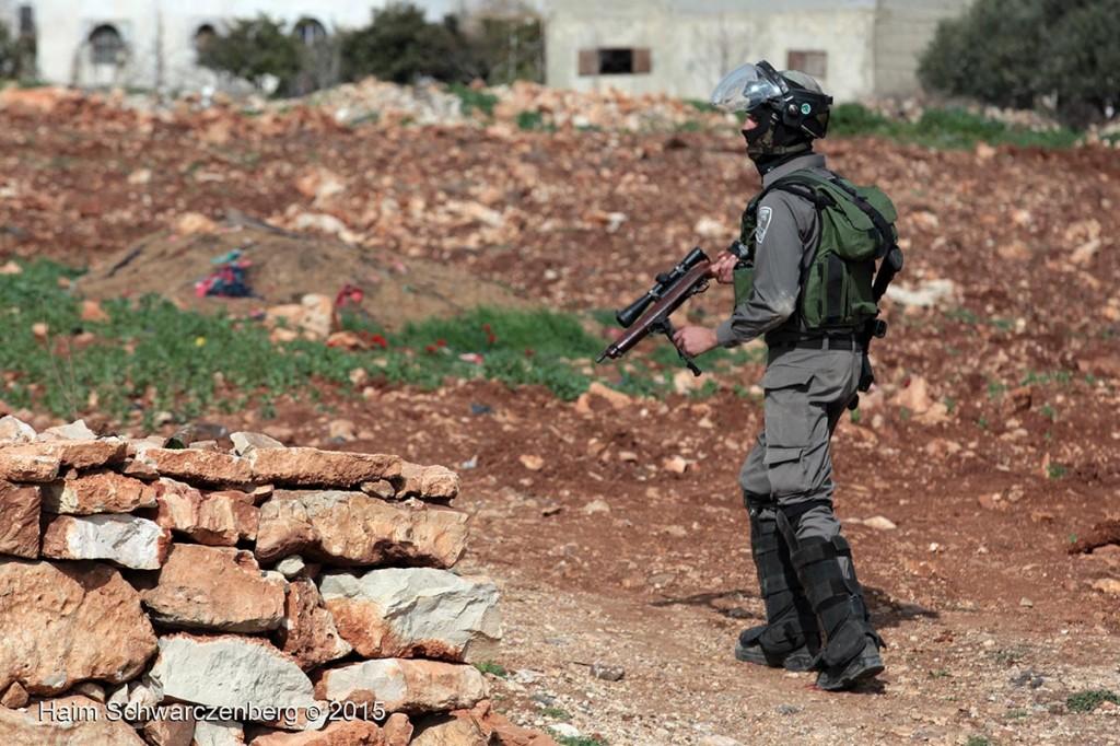 Nabi Saleh 06/02/2015 | IMG_0900