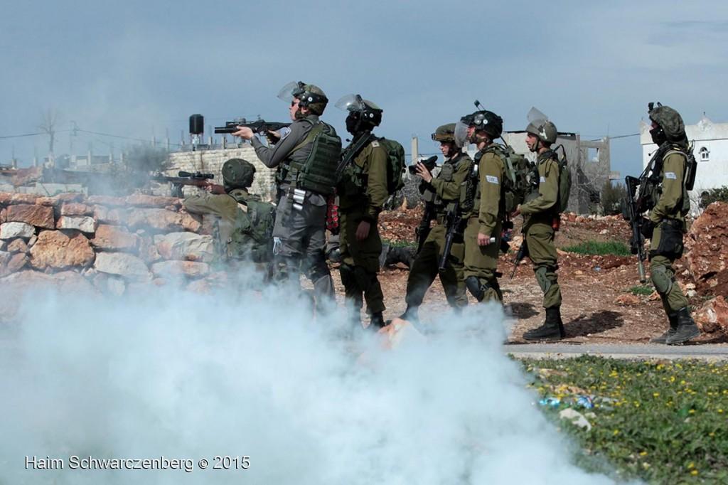 Nabi Saleh 06/02/2015 | IMG_0906
