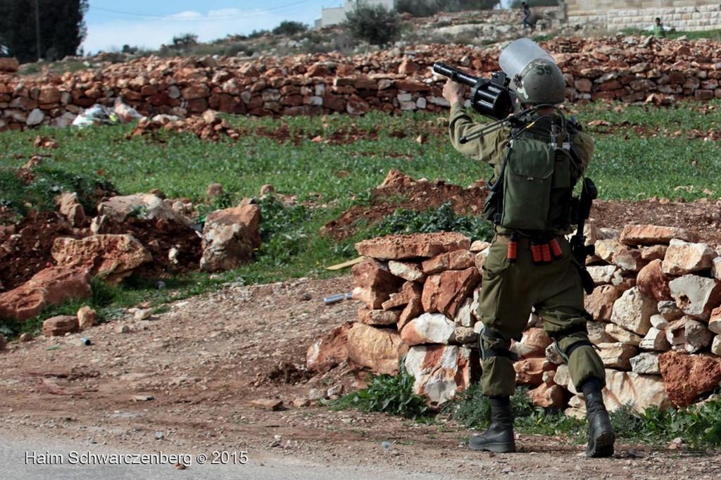 Nabi Saleh 06/02/2015 | IMG_1026