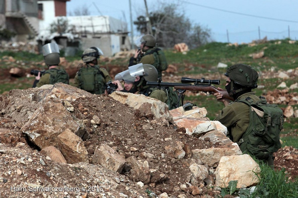 Nabi Saleh 06/02/2015 | IMG_1066
