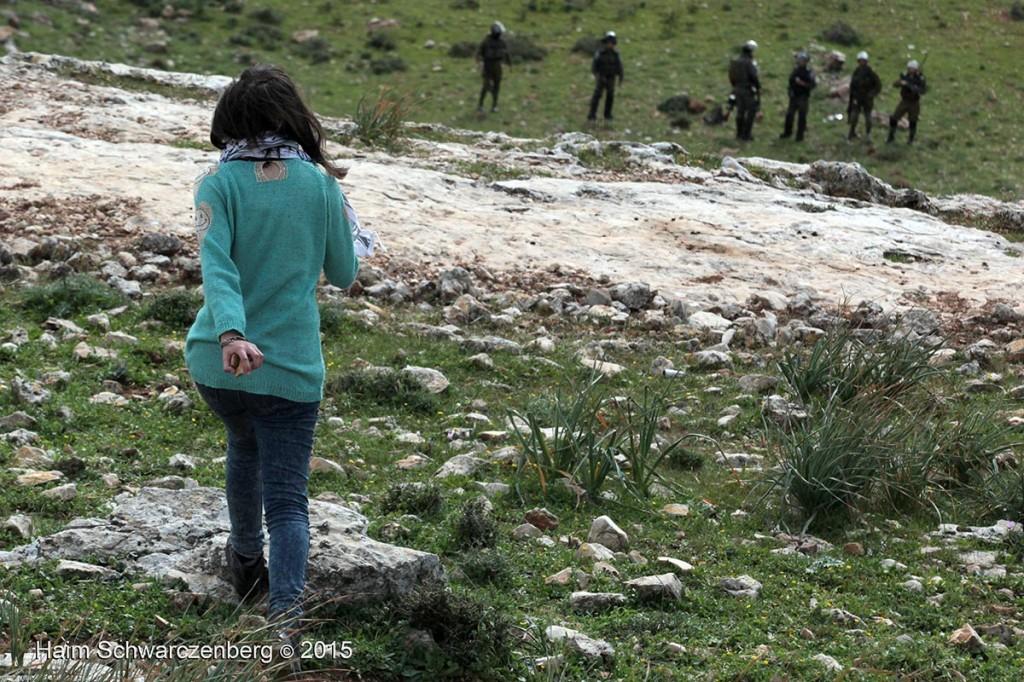 Nabi Saleh 06/02/2015 | IMG_1124