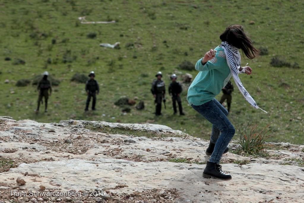 Nabi Saleh 06/02/2015 | IMG_1131