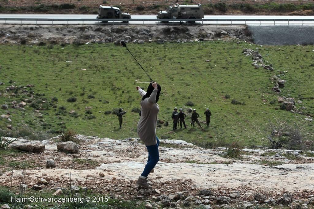 Nabi Saleh 06/02/2015 | IMG_1153