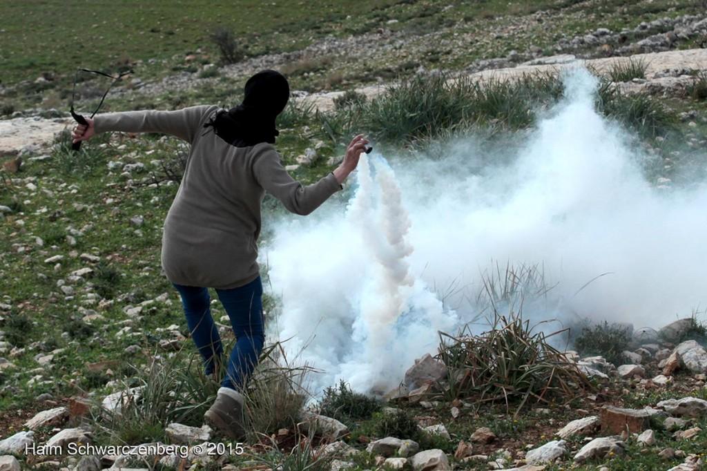 Nabi Saleh 06/02/2015 | IMG_1174