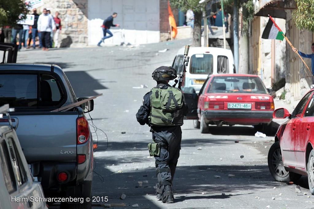 Open Shuhadaa street, Hebron | IMG_1325