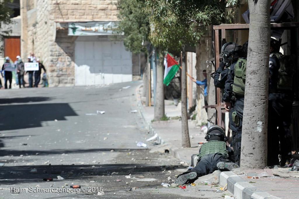 Open Shuhadaa street, Hebron | IMG_1339