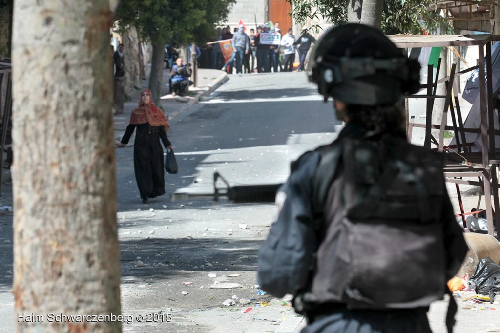 Open Shuhadaa street, Hebron | IMG_1402