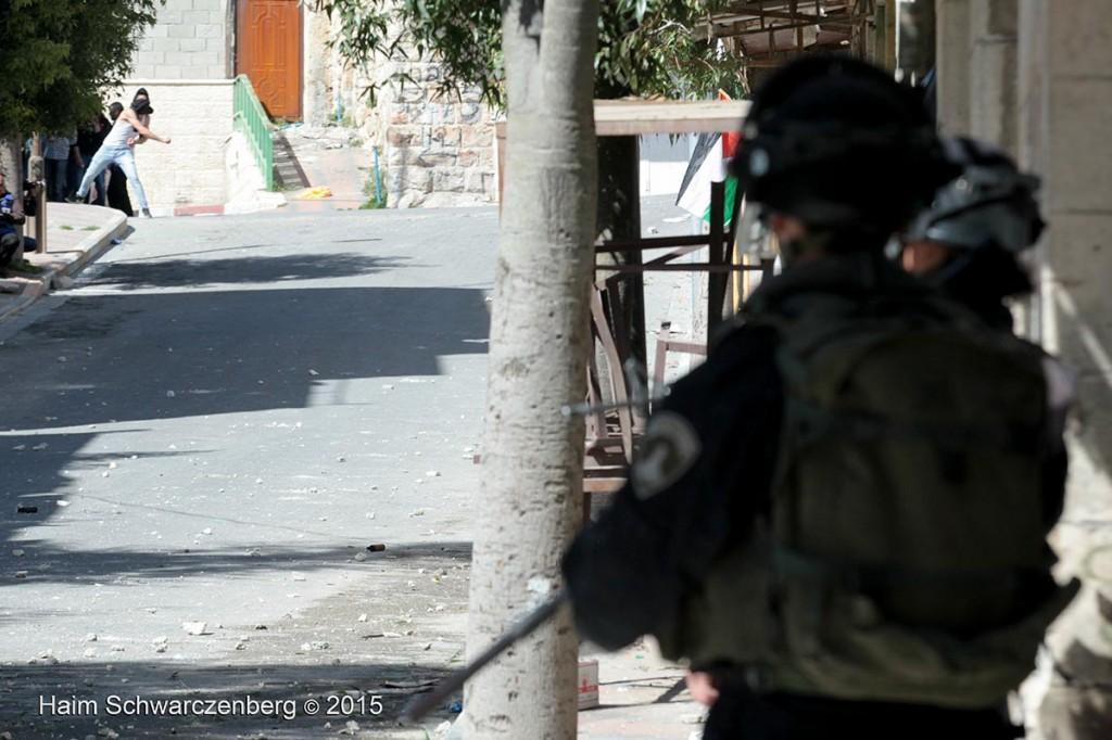 Open Shuhadaa street, Hebron | IMG_1429