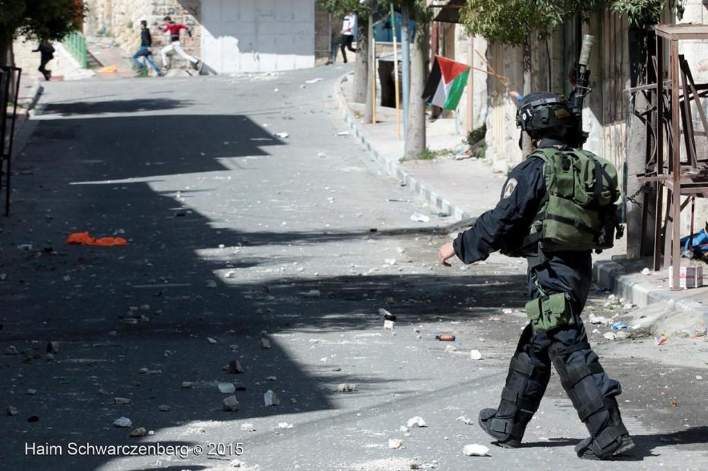 Open Shuhadaa street, Hebron | IMG_1433